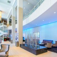 DoubleTree by Hilton Rochester - Mayo Clinic Area