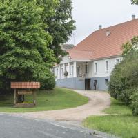 Guesthouse Kadrina Mõis