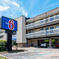 Motel 6 Norfolk - Ocean View