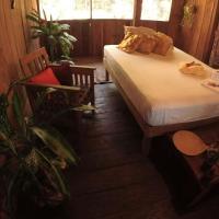 Amazon Exploring Expedition - Eretzen Tá Lodge