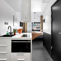 Forenom Aparthotel Oslo