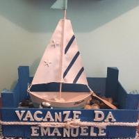 Vacanze da Emanuele