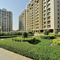 1 BR Apartment in Old Sharda Mandir Road,, Ahmedabad (3C2B), by GuestHouser