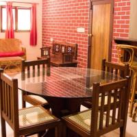 3 BR Apartment in K K nagar, Madurai (DEA9), by GuestHouser