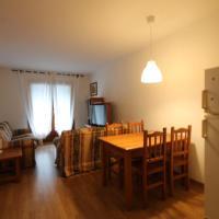 Apartamento para 4 en Encamp, grandvalira Pedral 331
