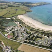 Par Sands Coastal Holiday park