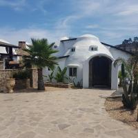 The Merlot at Hacienda Eco-Domes
