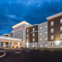 Hampton Inn & Suites Rocky Hill - Hartford South