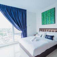 JB City Holiday Suite