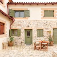Romantic house Priotissa II