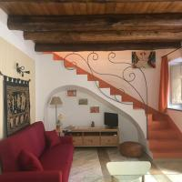 Pisciotta House