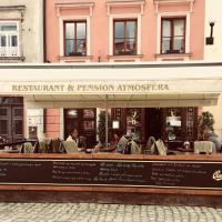 Pension & Restaurant Atmosféra