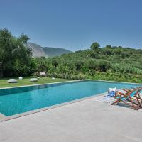 Drallos Luxury Villa