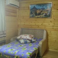 Гостевой дом Дубовочка