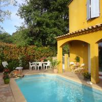 Deux Chambres dans Villa de Charme Proche Mer