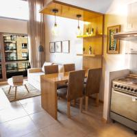 Belgrano Suites Guest