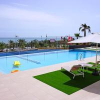 Sea Coast Luxury Penthouse