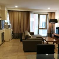 Fairlane 5-STAR & Luxury Apartment near Pavilion KL