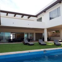 Casa Olympo en San Carlos