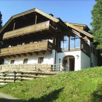 Haus Vucsina