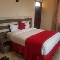 Mara Frontier Hotel