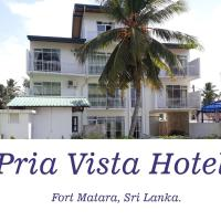 Pria Vista Hotel