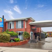 Comfort Inn The International