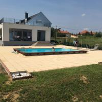 Balatonview - villa Myriam
