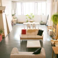 The East End Loft Apartment