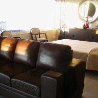 Loft like villa apartment