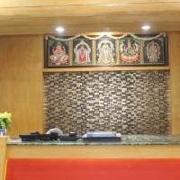 Sujan Residency's