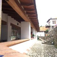 Hotel Cabañas Vista Mágica