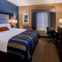 Wingate by Wyndham Kamloops