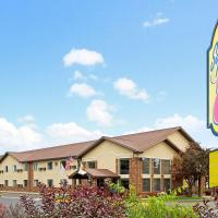 Super 8 by Wyndham Longmont/Twin Peaks