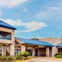 Days Inn by Wyndham Lafayette Near Lafayette Airport