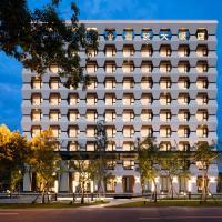 Lakeshore Hotel Yilan