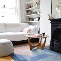 1 Bedroom Flat in Dalston