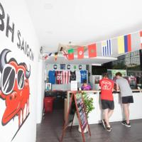 Vietnam Backpacker Hostels - Saigon