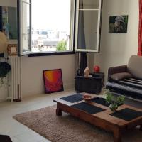 Spacious 2 Bedroom Apartment in Le Quartier Latin