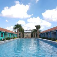 Blije Rust Resort 8 – NON Smoking 1-4pers.