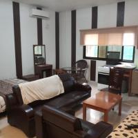 Nabil Building (Apartments)