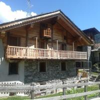 Maison 1940 La Bethaz