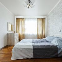 Апартаменты на Пушкинской