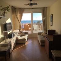 Sea apartment views Tarifa wifi