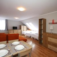 Apartamenty Olsztyn