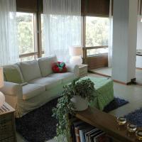 Prestigioso appartamento Lagomare