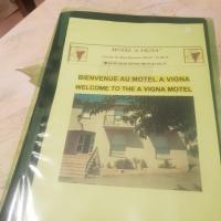 Motel A Vigna Campana