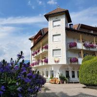 Alpenlandhotel Rodeneggerhof