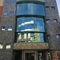 The Eee Cee Hotel