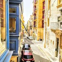 Comfy private apartment in the heart of Valletta